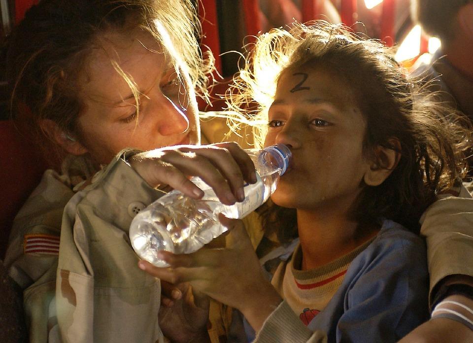 Le besoin en eau