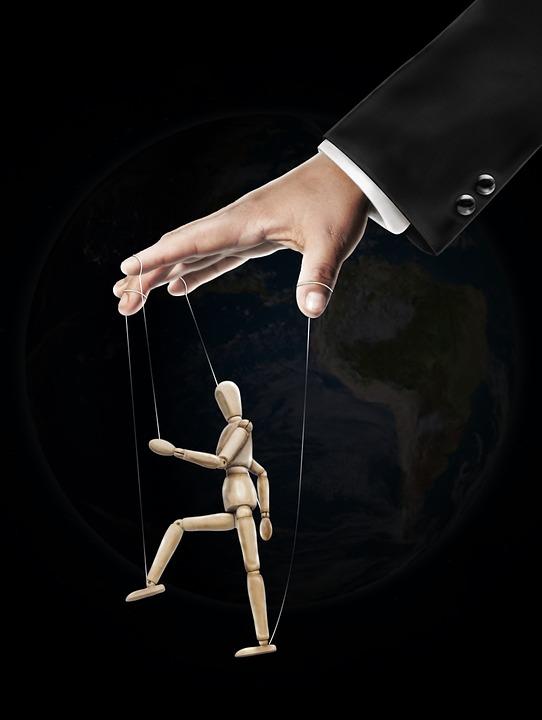 Un manipulateur