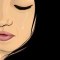 Les pleures