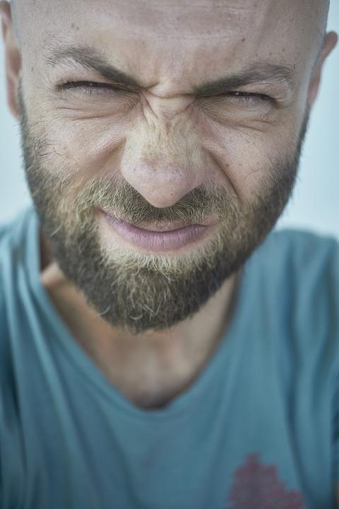 Trois types de sinusites